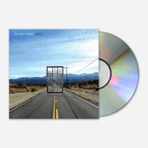 Bryan Beller VIEW CD