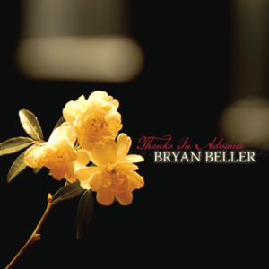 Bryan Beller THANKS IN ADVANCE CD