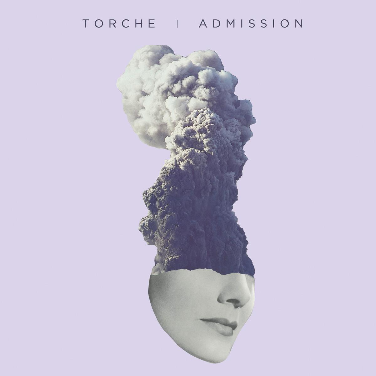 Torche - Admission LP