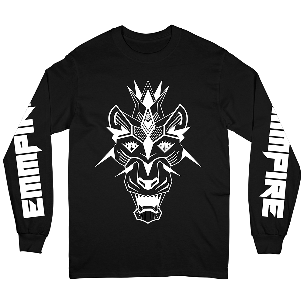 EMMPIRE Long Sleeve