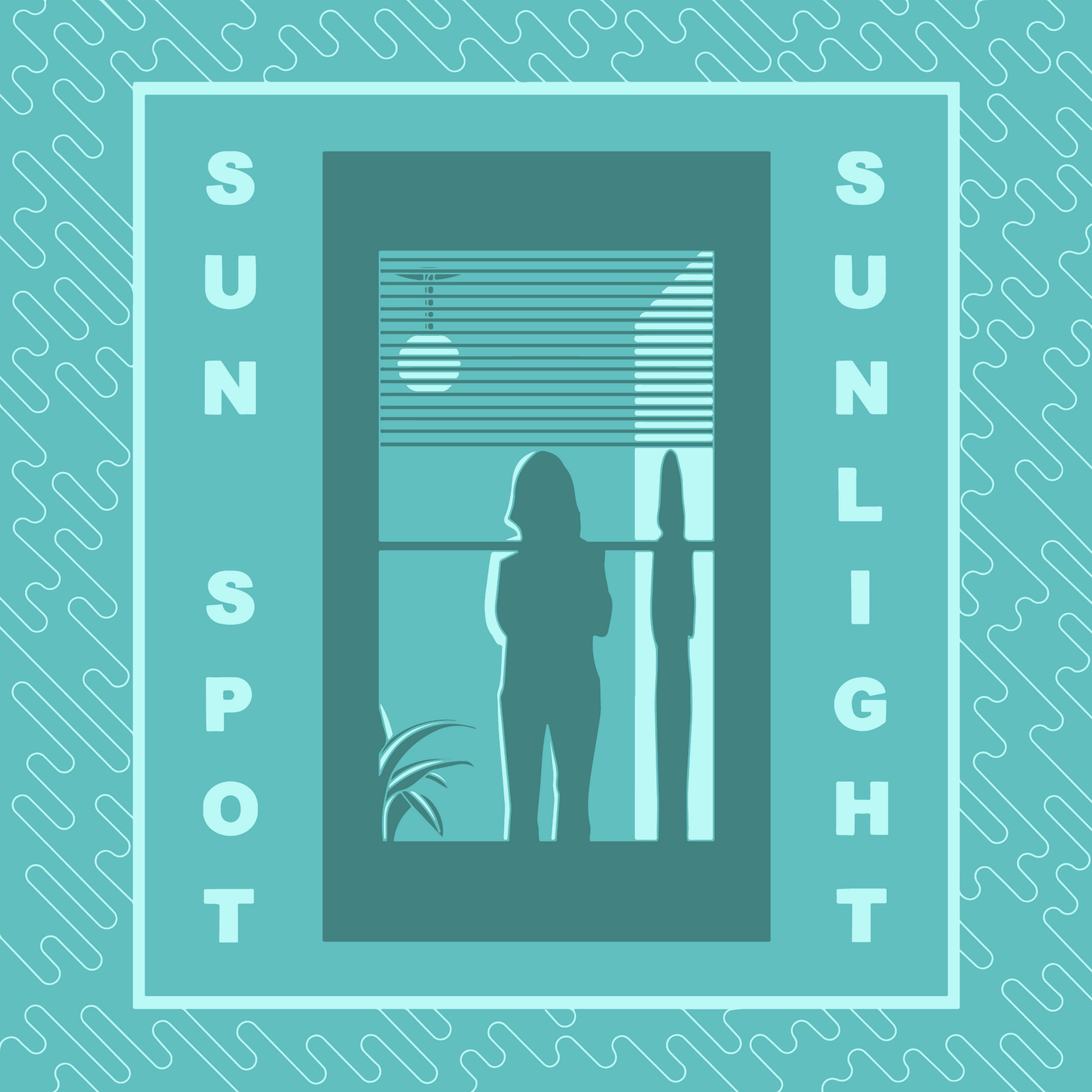 Sun Spot - Sunlight