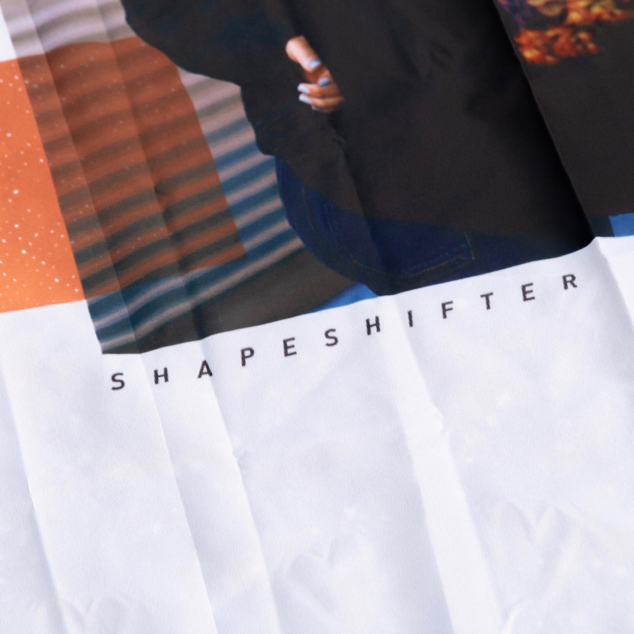 Shapeshifter Flag