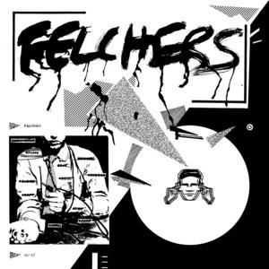 Felchers - Felchers LP