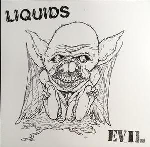 Liquids - Evil 7