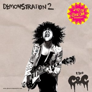 the C&C - Demonstration2 CD