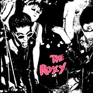 Roxy - Live & Promo CD
