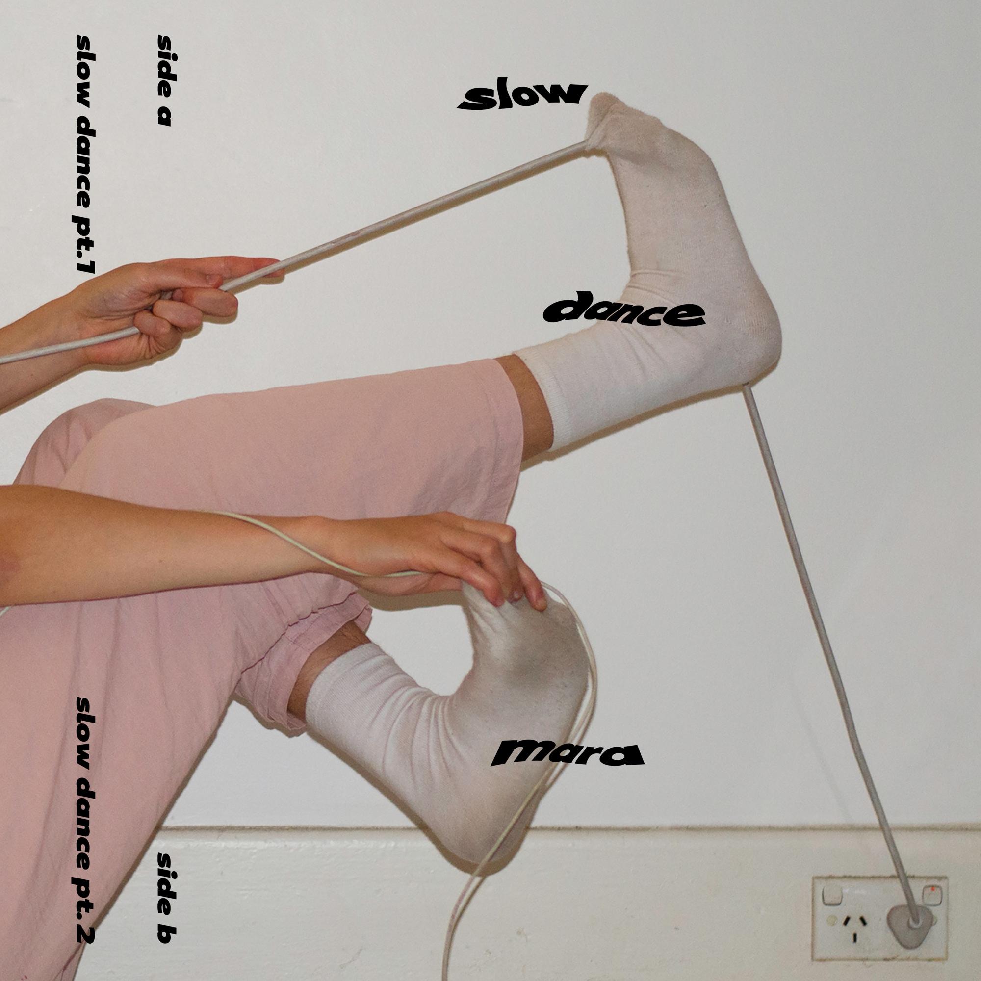 mara - slow dance [Club Moss 007]