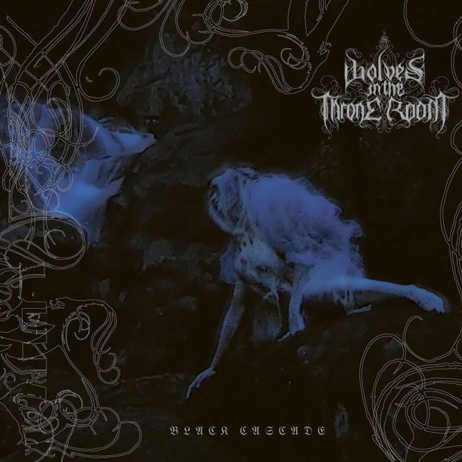 Wolves In The Throne Room - Black Cascade 2xLP
