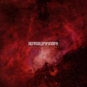 Lacrimas Profundere - Bleeding The Stars [PREORDER]