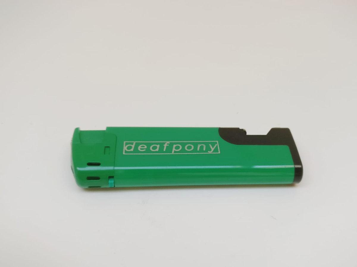 Logo Bottle Opener Lighter