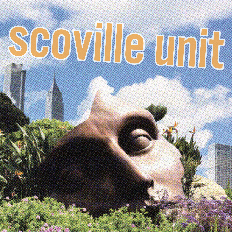 Scoville Unit - S/T