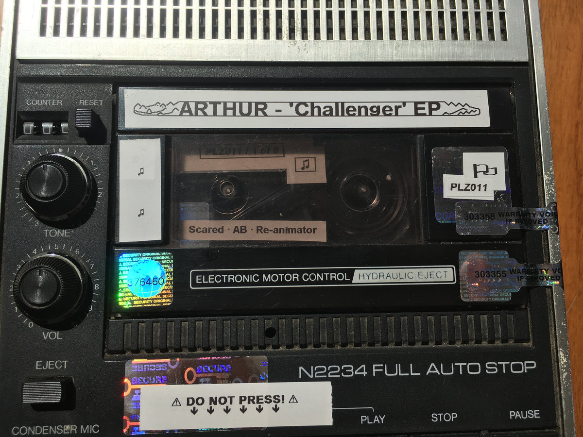 ARTHUR / Challenger -