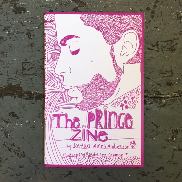 The Prince Zine