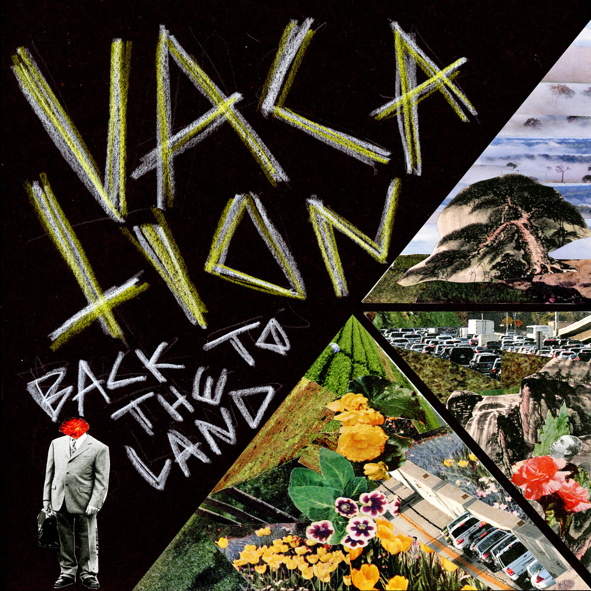 Vacation - Back To The Land 7