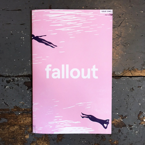 Fallout - issue #1