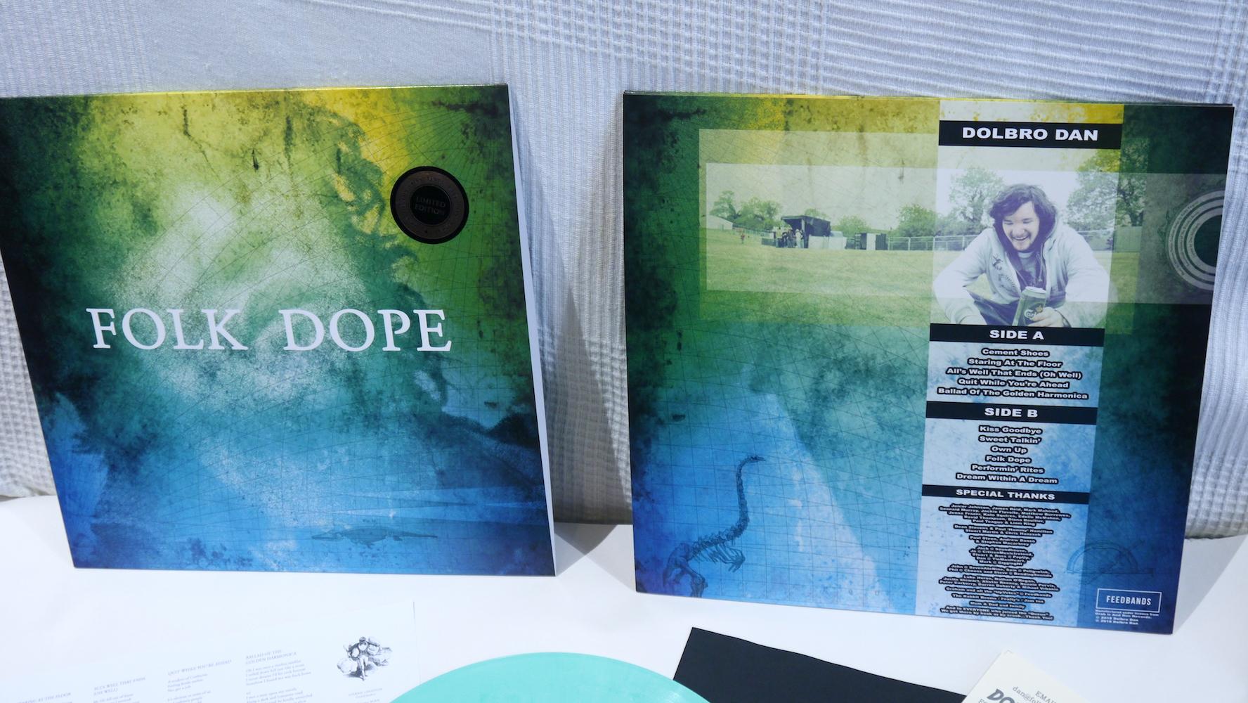 Folk Dope - 12