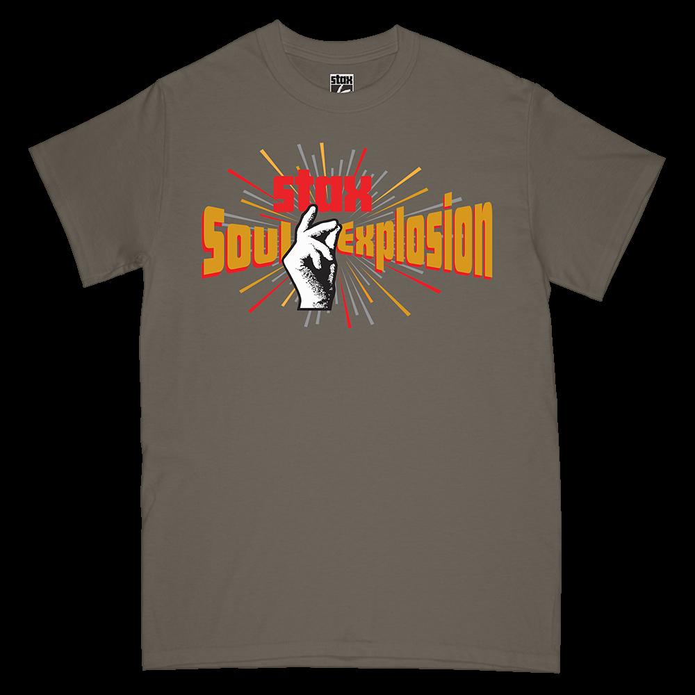 Soul Explosion T-Shirt