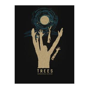 2000trees 2019 - exclusive print