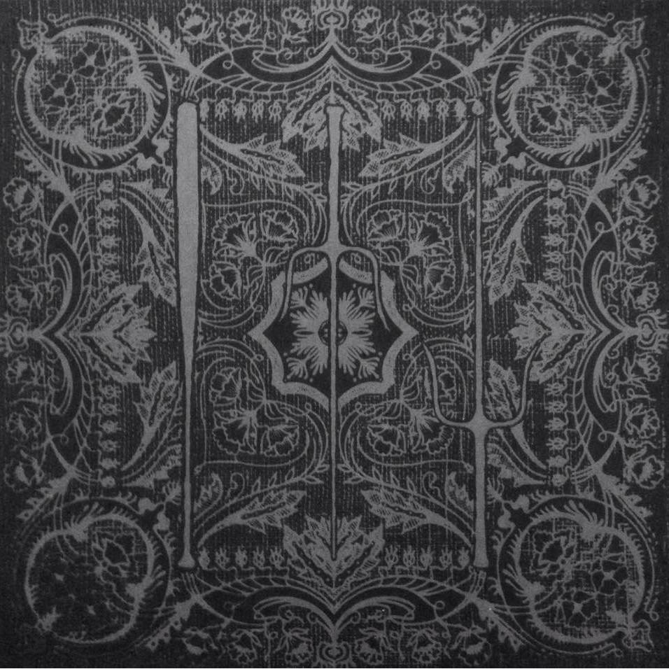 NERVÖUS - REGRESS LP