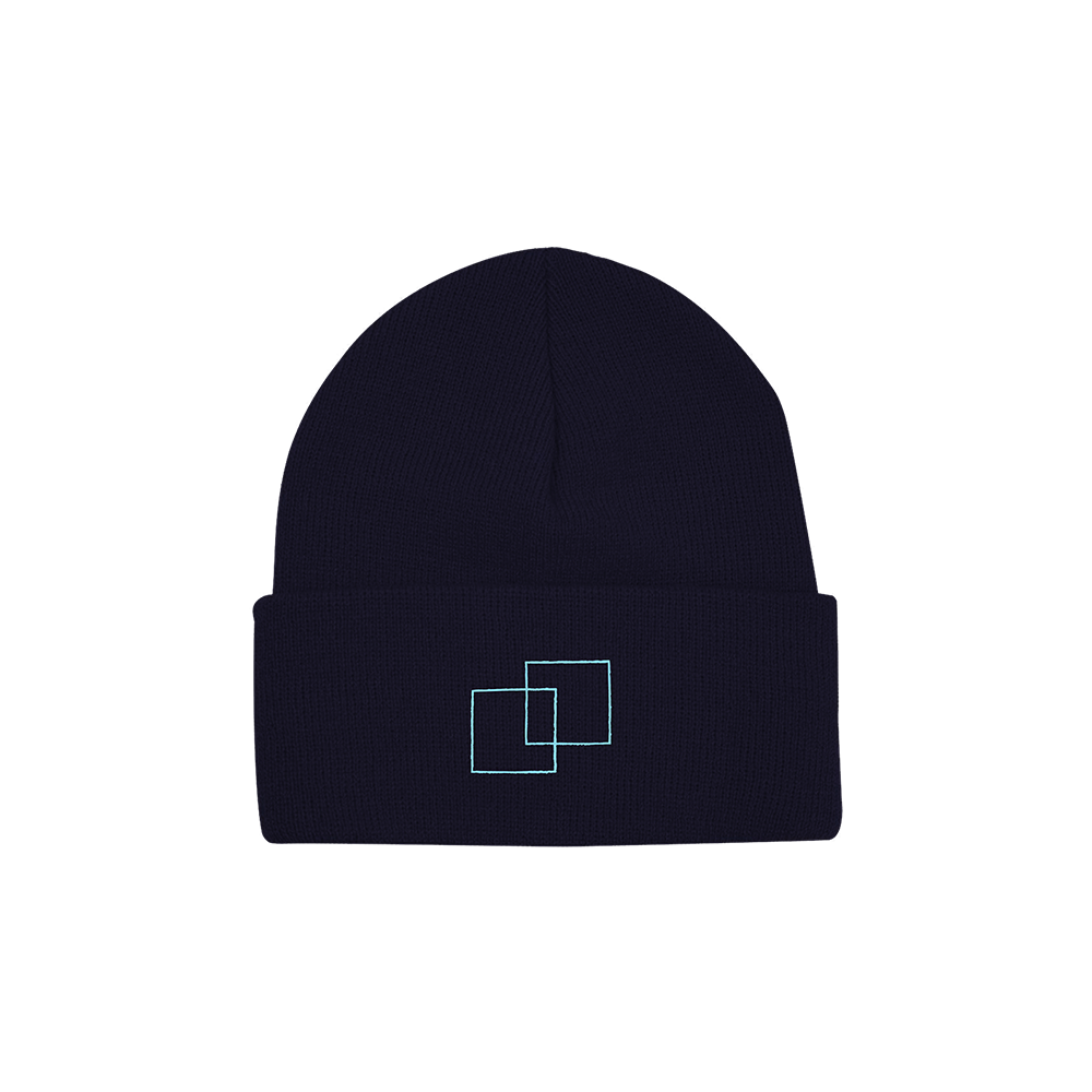 Squares Beanies - 25% off (taken at basket)