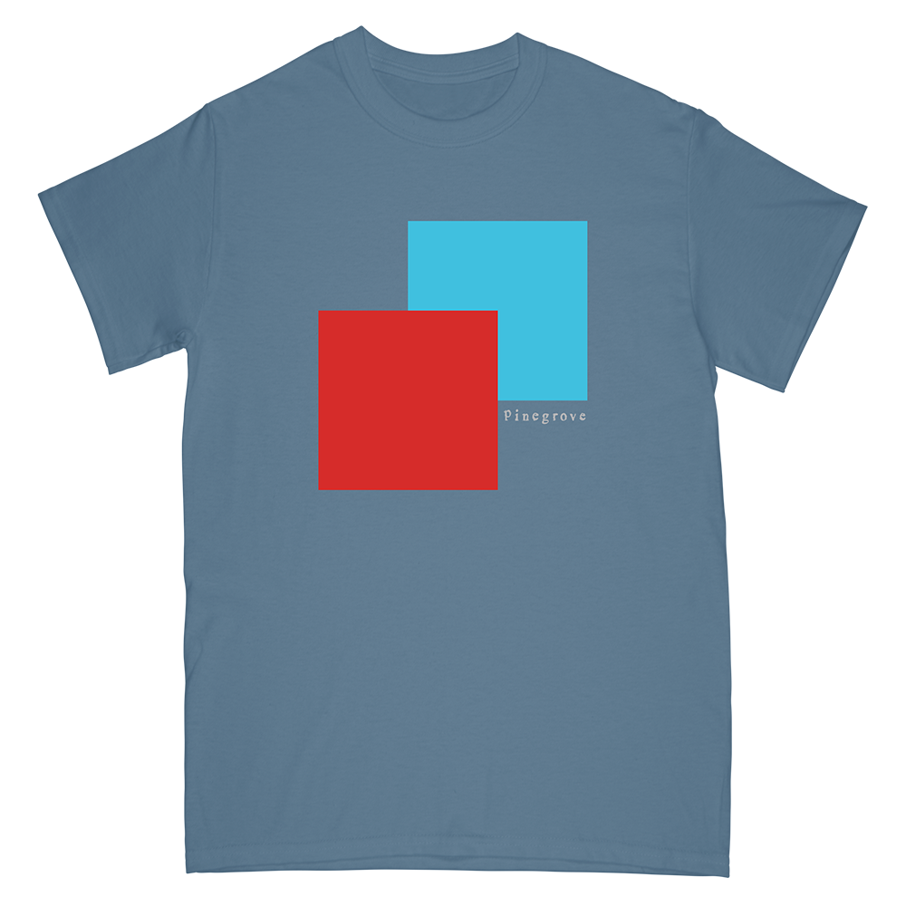 Big Squares Tee - 25% off (taken at basket)