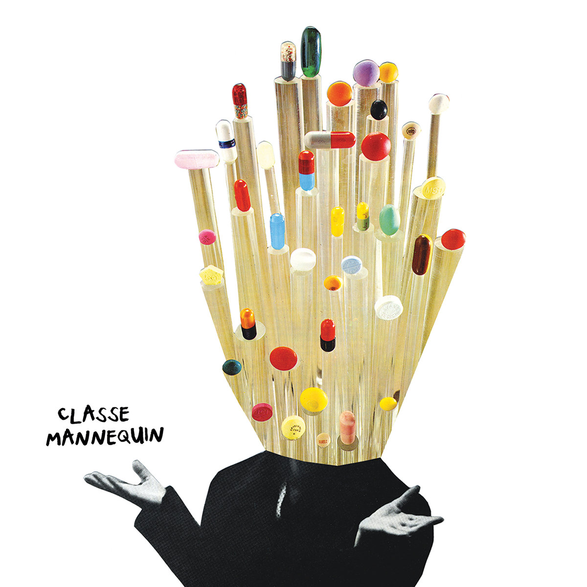 CLASSE MANNEQUIN - Self Titled