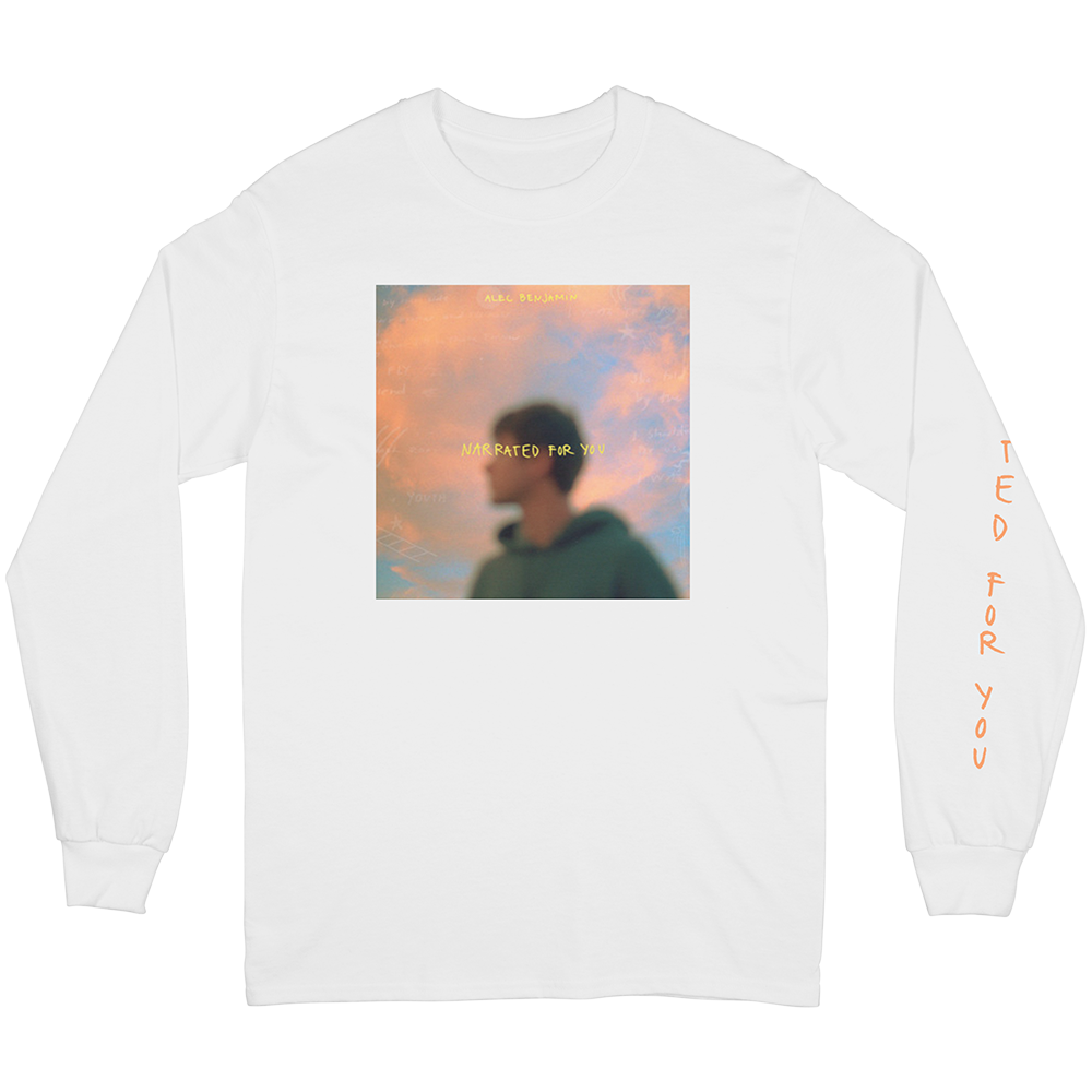 Outrunning Karma Tour Long Sleeve