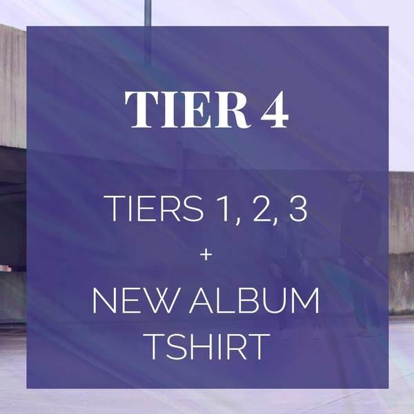 Tier 4 Partnership