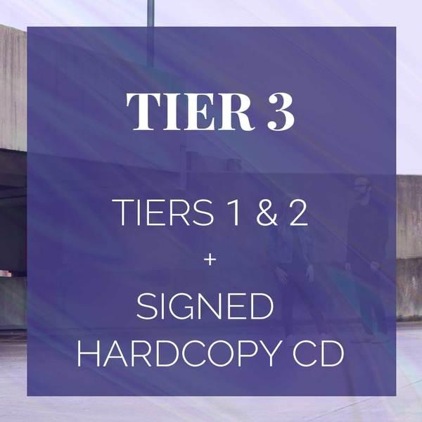 Tier 3 Partnership