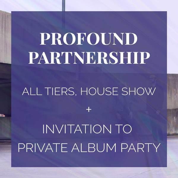 The Profound Partnership