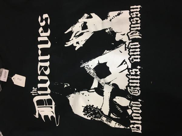The Dwarves Shirt