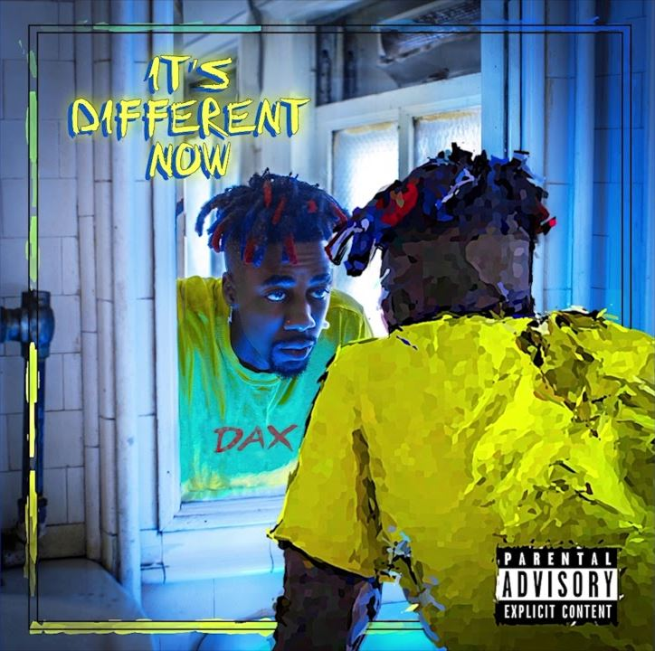It's Different Now CD