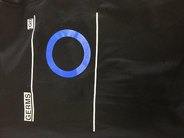 Germs shirt