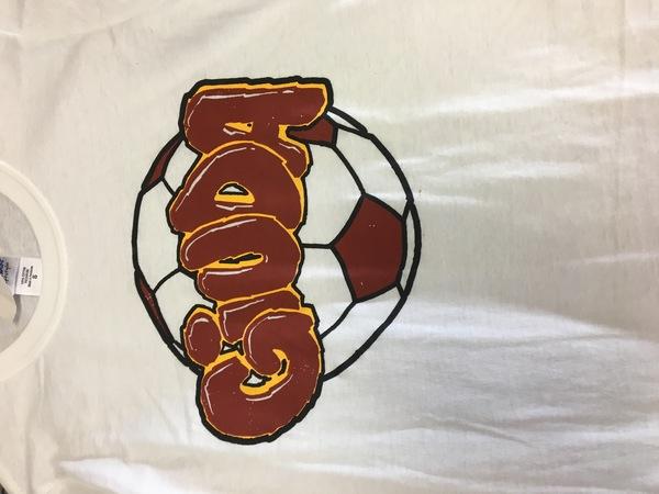 Giuda Football shirt
