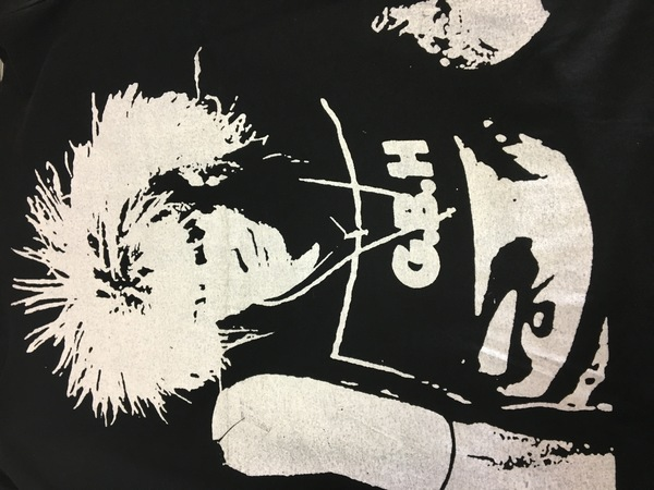 G.B.H. Shirt