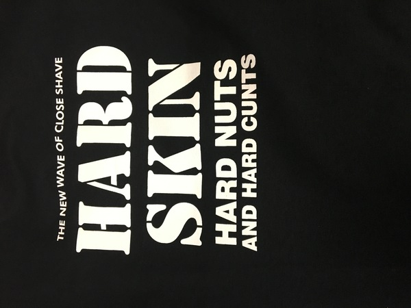 Hard skin HN & HC shirt