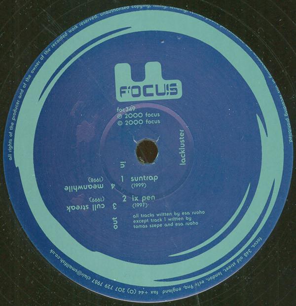 Lackluster – Foc349 (deFocus)