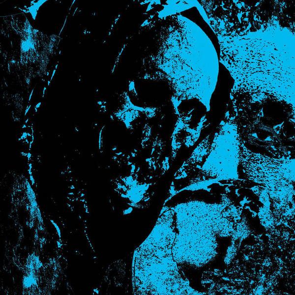 PRIMITIVE MAN - STEEL CASKET LP