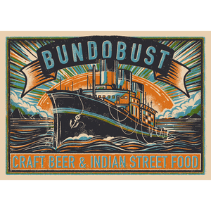 Bundobust - Ship