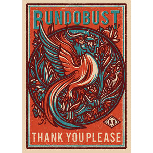 Bundobust - Liver Bird