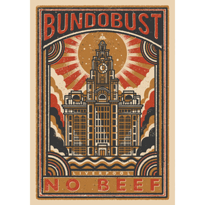 Bundobust - Liver Building