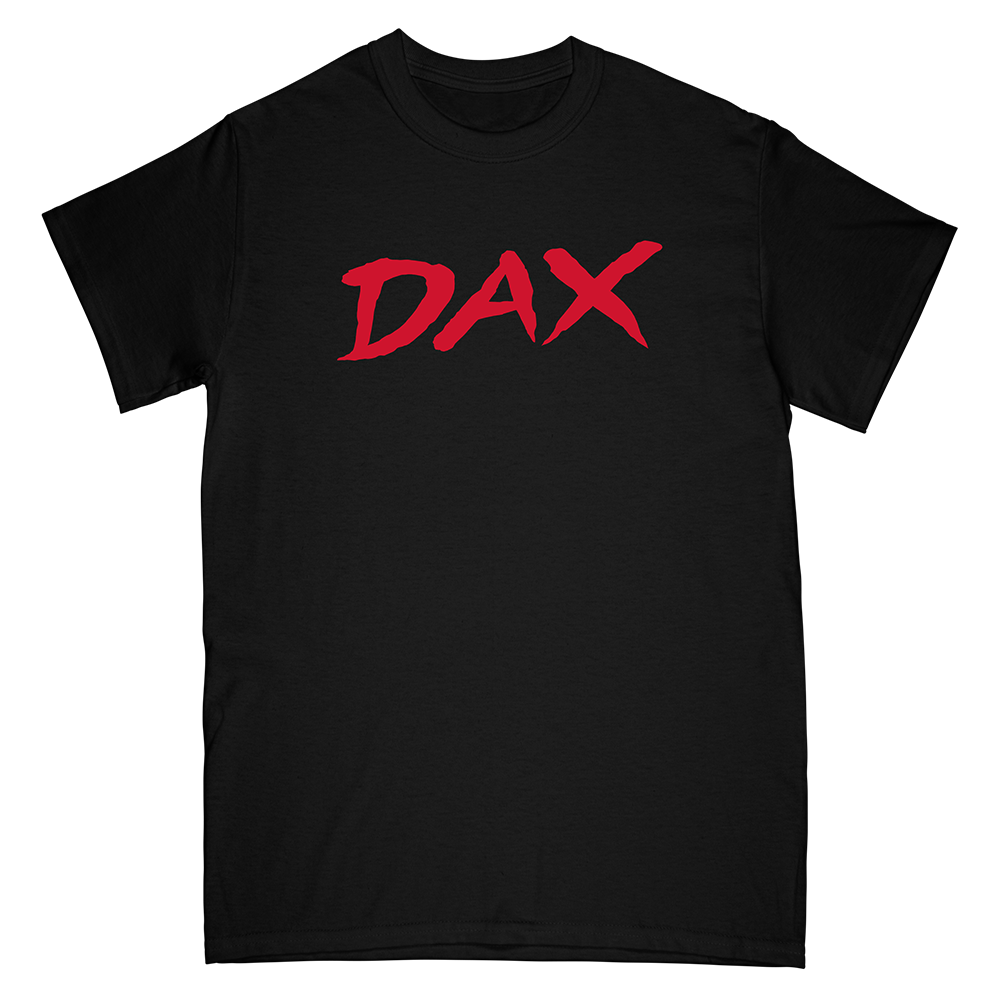 Dax Official Tee