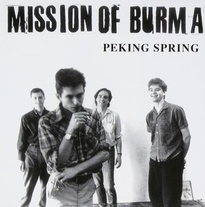 Mission of Burma - Peking Spring LP
