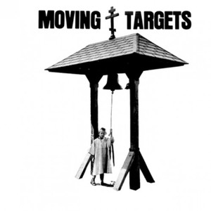 Moving Targets - Burning In Water LP