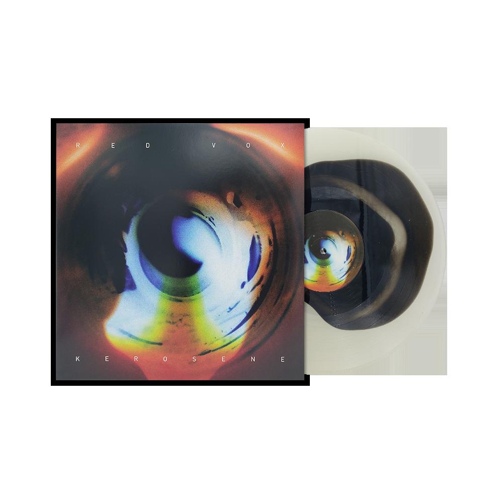 Kerosene LP + Tee