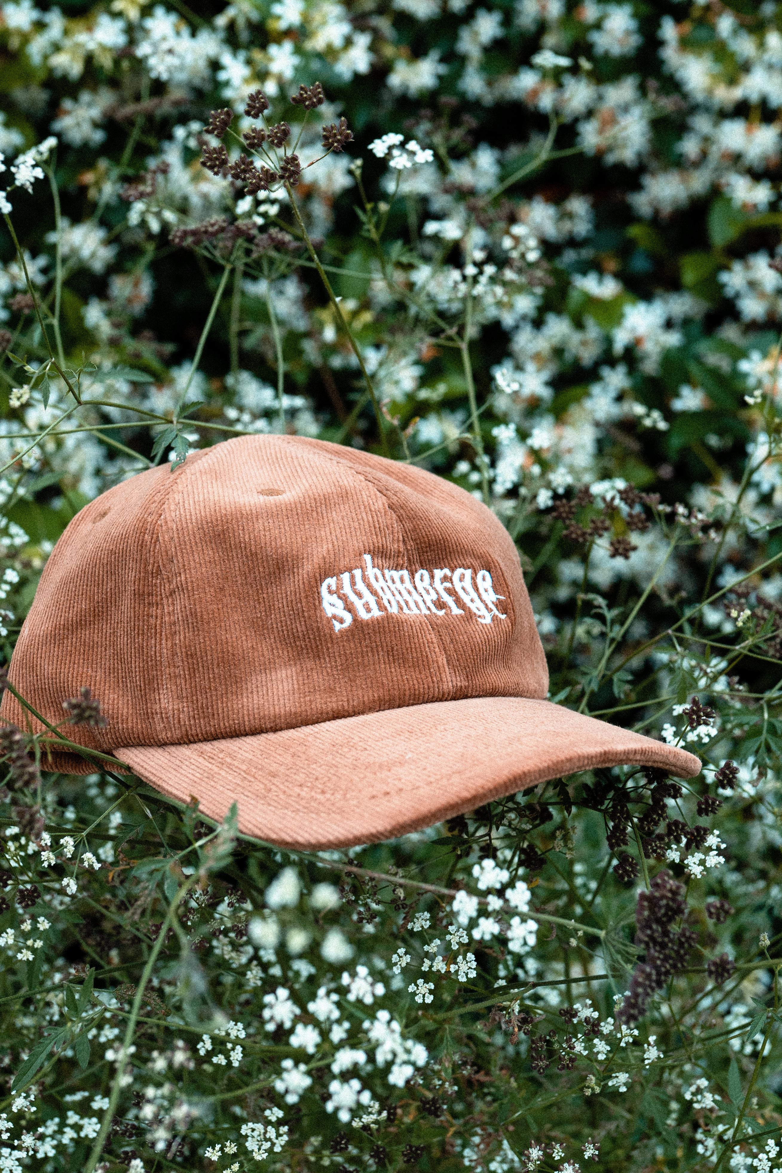 Submerge Hat