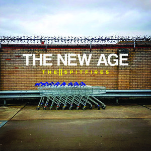 The Spitfires - New Age 7