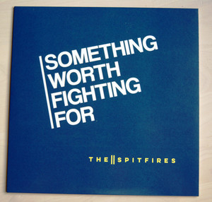 The Spitfires - Something Worth Fighting For 7