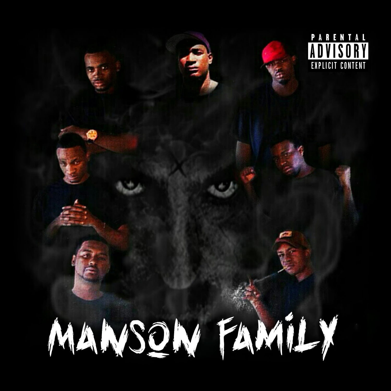 Manson Family - This Tec