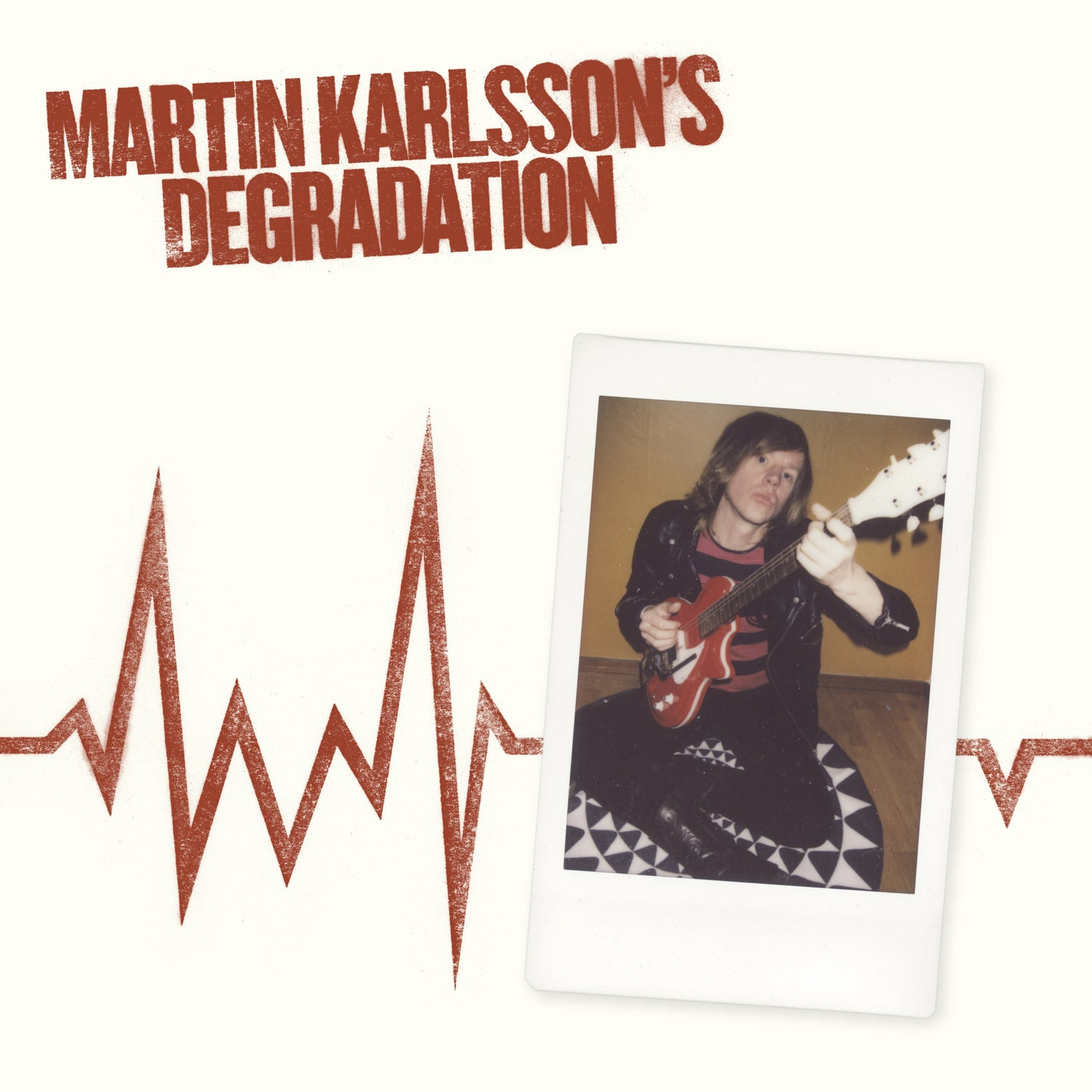 Image result for martin karlsson's degradation